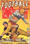 Football Stories (1937-1953 Fiction House) Pulp Vol. 1 #11