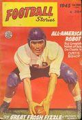 Football Stories (1937-1953 Fiction House) Pulp Vol. 2 #1