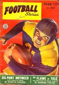 Football Stories (1937-1953 Fiction House) Pulp Vol. 2 #2