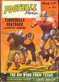 Football Stories (1937-1953 Fiction House) Pulp Vol. 2 #3