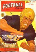 Football Stories (1937-1953 Fiction House) Pulp Vol. 2 #4