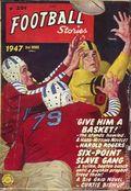 Football Stories (1937-1953 Fiction House) Pulp Vol. 2 #5