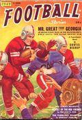 Football Stories (1937-1953 Fiction House) Pulp Vol. 2 #8