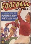 Football Stories (1937-1953 Fiction House) Pulp Vol. 2 #10
