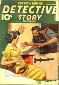 Detective Story Magazine (1915-1949 Street & Smith) Pulp 1st Series Vol. 156 #4