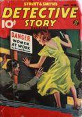 Detective Story Magazine (1915-1949 Street & Smith) Pulp 1st Series Vol. 156 #5