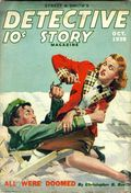 Detective Story Magazine (1915-1949 Street & Smith) Pulp 1st Series Vol. 156 #6