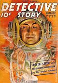 Detective Story Magazine (1915-1949 Street & Smith) Pulp 1st Series Vol. 157 #5