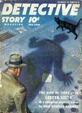 Detective Story Magazine (1915-1949 Street & Smith) Pulp 1st Series Vol. 158 #4