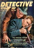 Detective Story Magazine (1915-1949 Street & Smith) Pulp 1st Series Vol. 158 #6
