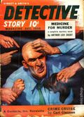 Detective Story Magazine (1915-1949 Street & Smith) Pulp 1st Series Vol. 159 #2