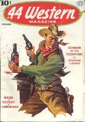 44 Western Magazine (1937-1954 Popular Publications) Pulp Vol. 1 #2