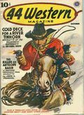 44 Western Magazine (1937-1954 Popular Publications) Pulp Vol. 5 #4