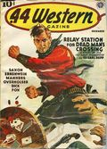 44 Western Magazine (1937-1954 Popular Publications) Vol. 6 #1