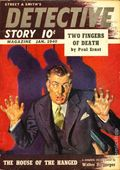 Detective Story Magazine (1915-1949 Street & Smith) Pulp 1st Series Vol. 159 #3