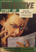 Detective Story Magazine (1915-1949 Street & Smith) Pulp 1st Series Vol. 159 #4