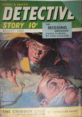 Detective Story Magazine (1915-1949 Street & Smith) Pulp 1st Series Vol. 160 #4