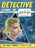 Detective Story Magazine (1915-1949 Street & Smith) Pulp 1st Series Vol. 161 #1