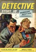 Detective Story Magazine (1915-1949 Street & Smith) Pulp 1st Series Vol. 161 #2