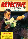 Detective Story Magazine (1915-1949 Street & Smith) Pulp 1st Series Vol. 161 #4