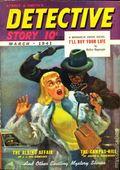 Detective Story Magazine (1915-1949 Street & Smith) Pulp 1st Series Vol. 161 #5