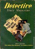 Detective Story Magazine (1915-1949 Street & Smith) Pulp 1st Series Vol. 162 #2