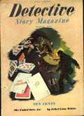 Detective Story Magazine (1915-1949 Street & Smith) Pulp 1st Series Vol. 162 #4