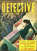 Detective Story Magazine (1915-1949 Street & Smith) Pulp 1st Series Vol. 163 #1