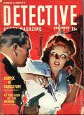 Detective Story Magazine (1915-1949 Street & Smith) Pulp 1st Series Vol. 163 #2