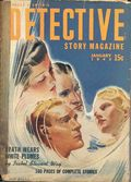Detective Story Magazine (1915-1949 Street & Smith) 1st Series Vol. 163 #3