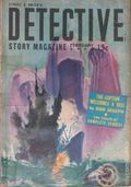 Detective Story Magazine (1915-1949 Street & Smith) Pulp 1st Series Vol. 163 #4