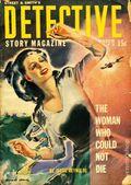 Detective Story Magazine (1915-1949 Street & Smith) Pulp 1st Series Vol. 163 #5