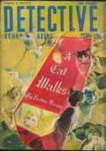 Detective Story Magazine (1915-1949 Street & Smith) Pulp 1st Series Vol. 163 #6