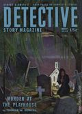 Detective Story Magazine (1915-1949 Street & Smith) Pulp 1st Series Vol. 164 #1