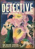 Detective Story Magazine (1915-1949 Street & Smith) Pulp 1st Series Vol. 164 #2
