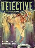 Detective Story Magazine (1915-1949 Street & Smith) 1st Series Vol. 164 #3