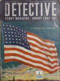 Detective Story Magazine (1915-1949 Street & Smith) Pulp 1st Series Vol. 164 #4