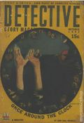 Detective Story Magazine (1915-1949 Street & Smith) Pulp 1st Series Vol. 164 #6