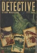 Detective Story Magazine (1915-1949 Street & Smith) Pulp 1st Series Vol. 165 #2