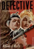 Detective Story Magazine (1915-1949 Street & Smith) 1st Series Vol. 165 #3