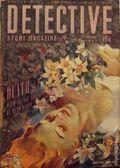 Detective Story Magazine (1915-1949 Street & Smith) Pulp 1st Series Vol. 165 #4
