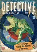 Detective Story Magazine (1915-1949 Street & Smith) Pulp 1st Series Vol. 165 #5