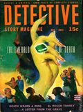 Detective Story Magazine (1915-1949 Street & Smith) Pulp 1st Series Vol. 166 #1