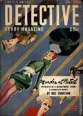 Detective Story Magazine (1915-1949 Street & Smith) Pulp 1st Series Vol. 166 #2