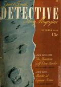 Detective Story Magazine (1915-1949 Street & Smith) Pulp 1st Series Vol. 166 #6