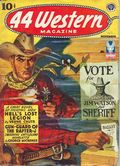 44 Western Magazine (1937-1954 Popular Publications) Pulp Vol. 8 #4
