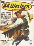 44 Western Magazine (1937-1954 Popular Publications) Pulp Vol. 9 #4
