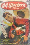 44 Western Magazine (1937-1954 Popular Publications) Pulp Vol. 11 #2