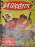 44 Western Magazine (1937-1954 Popular Publications) Vol. 11 #3