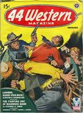 44 Western Magazine (1937-1954 Popular Publications) Pulp Vol. 11 #4